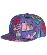 BIRDZ Children & Co. Girlz Sneaker Cap