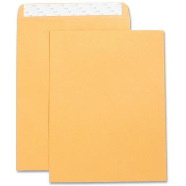 Business Source Kraft Self Sealing Catalogue Envelopes