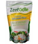 Zeroodle Premium Shirataki Rice