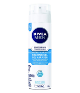 Nivea Men Sensitive Skin Cooling Shaving Gel