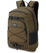 Dakine Grom 13L Kids Backpack Dark Olive