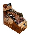 Rawnata Raw Flax Crackers Chocolate Hemp