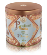 Amaretti Virginia Chocolate Pannetone Mini Tin