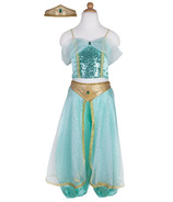 Great Pretenders Jasmine Princess Set Size 5-6