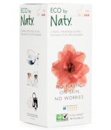 Eco by Naty Panty Liners Large