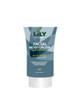 Lily Of The Desert Rejuvenating Facial Moisturizer for Men