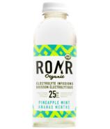 ROAR Organic Pineapple Mint Organic Electrolyte Infusion