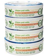 Nursery Fresh by Munchkin Refills For Diaper Genie