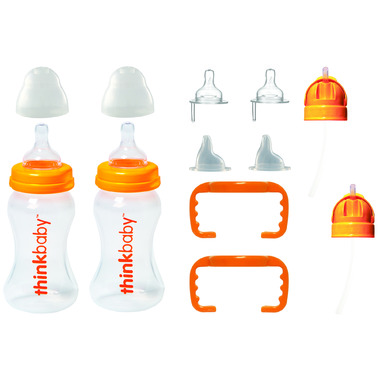 thinkbaby All In One Bottle Set