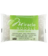Miracle Noodle Konjac Shirataki Angel Hair Noodles
