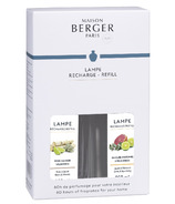 Maison Berger Duo Refill Pack Wilderness + Citrus Breeze