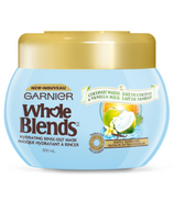 Garnier Whole Blends Coconut Water Vanilla Milk Hydrating Mask