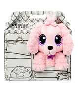Little Tikes Rescue Tales Adoptable Pets Pink Poodle