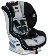 Britax Boulevard ClickTight Convertible Car Seat Trek