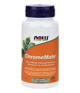 NOW Foods ChromeMate