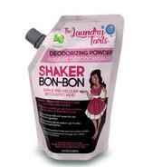 The Laundry Tarts Shaker Bon Bon Deodorizing Powder Keylime