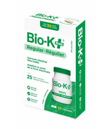 Bio-K+ Probiotic Capsules 25 Billion