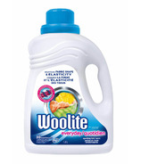 Woolite Everyday Laundry Detergent Sparkling Falls Scent