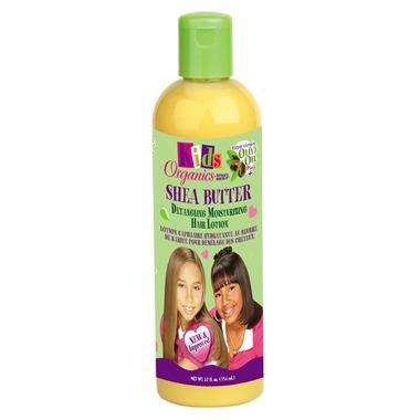Africa\'s Best Kids Organics Shea Butter Detangling Hair Lotion