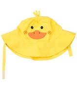 ZOOCCHINI Baby Sun Hat Duck