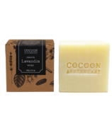 Cocoon Apothecary Lavandin Bar Soap