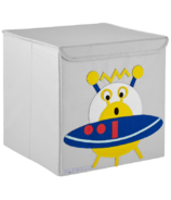 Potwells Storage Box Spaceship