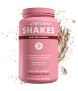 Flat Tummy Meal Replacement Shake Chocolate