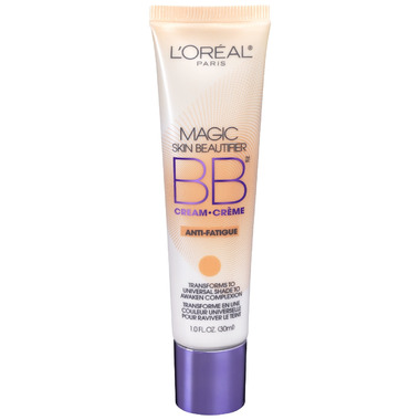 L\'Oreal Paris Magic Skin Beautifier BB Anti-Fatigue