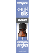 Everyone Essential Oils Aromatherapy Lavender