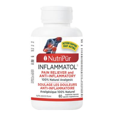 Nutripur Inflammatol