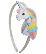 Great Pretenders Unicorn Luck Headband