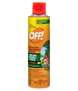 OFF! Area Bug Spray Yard & Deck