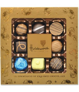 Holdsworth Classic Milk & Dark Assortment of Exquisite Chocolates