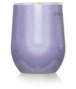 Corkcicle Stemless Sparkle Pixie Dust