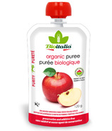 Bioitalia Apple Organic Puree Smoothie