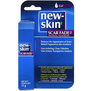 New-Skin Scar Therapy Gel