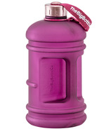 The Big Bottle Co Plum Rose 1.5L Commuter Water Bottle