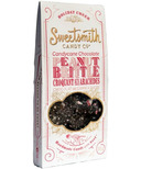 Sweetsmith Candy Co. Candycane Chocolate Peanut Brittle