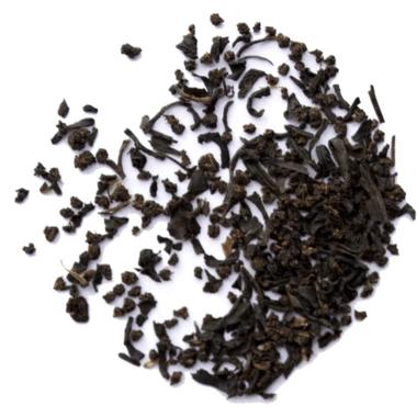 Genuine Tea Organic Assam Breakfast Black Tea