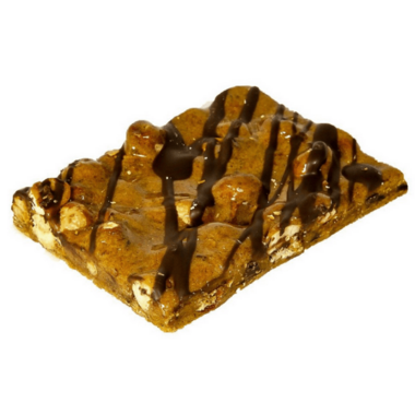 Sweetsmith Candy Co. Bananas Foster Peanut Brittle