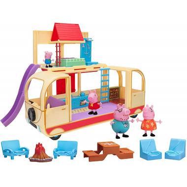 Peppa Pig Transforming Campervan