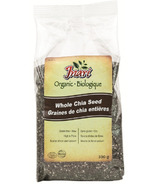 Inari Organic Whole Black Chia Seed Large Bag