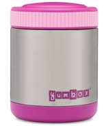 Yumbox Zuppa Thermal Food Jar Bijoux Purple