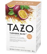 Tazo Tea Turmeric
