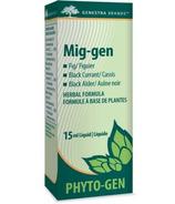 Genestra Mig-gen