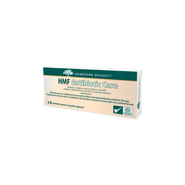 Genestra HMF Antibiotic Care