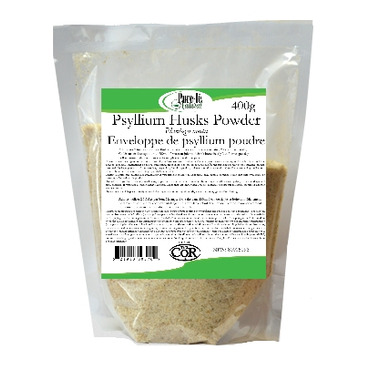 Pure-le Natural Psyllium Husks Powder