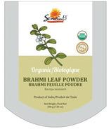Sewanti Ayurvedic Series Brahmi (Bacopa) Leaf Powder