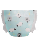 The Honest Company Overnight Diapers Sleepy Sheep