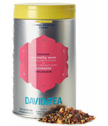 DAVIDsTEA Iconic Tin Organic Serenity Now